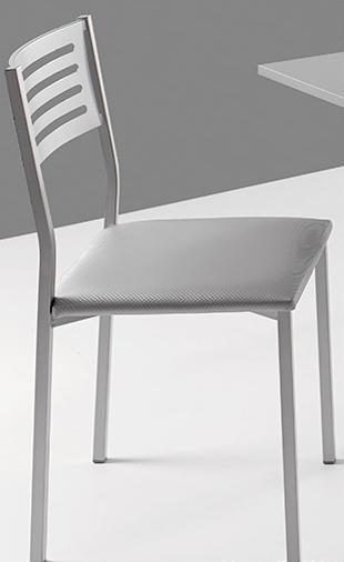 silla de cocina modelo Kelsa