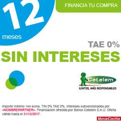 Financiación Cetelem