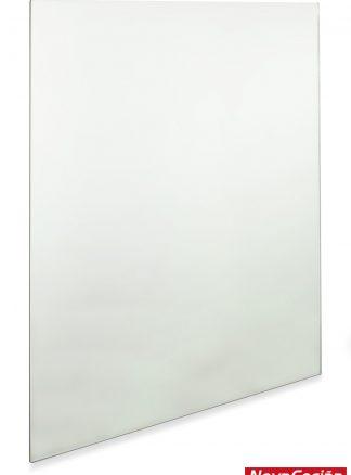 Espejo rectangular para baño