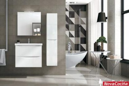 Mueble de baño LOVE de Royo