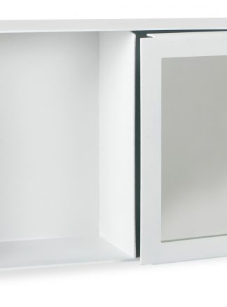 Módulo estantería horizontal