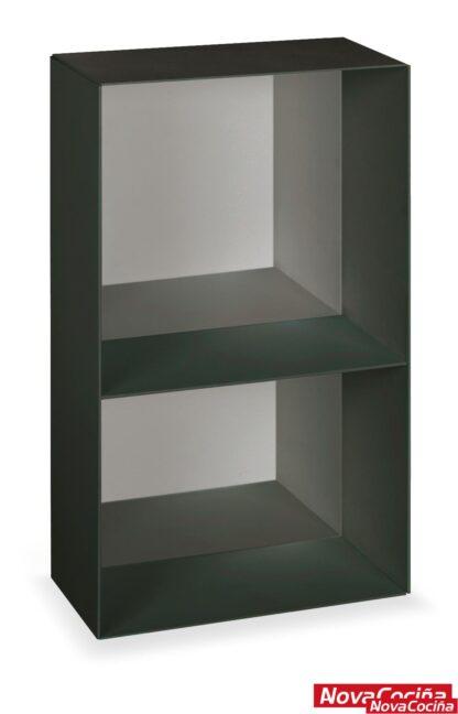 Módulo estantería vertical