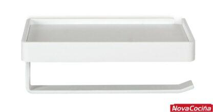 Portarrollos doble diseño Turín