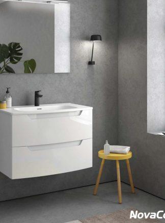 Mueble de baño SOFT de Royo