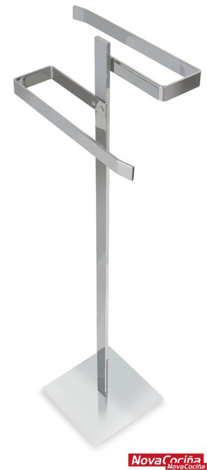 Toallero de pie diseño Turín
