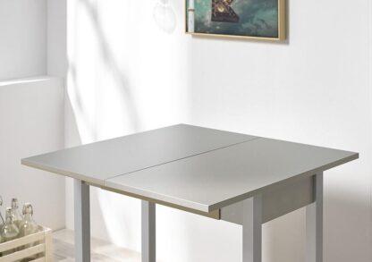 mesa libro para cocina modelo Alba