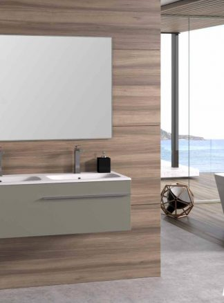 Conjunto de baño modelo ARQUITEC