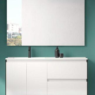 mueble look+ blanco