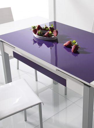 mesa extensible para cocina modelo Carol