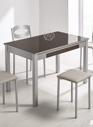 mesa fija para cocina modelo Carol