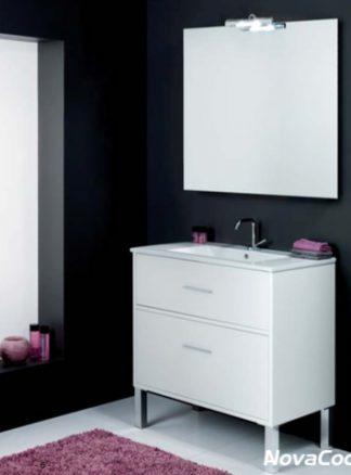 Conjunto de baño modelo COIMBRA