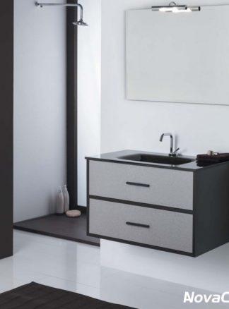 Conjunto de baño modelo COIMBRA TEX