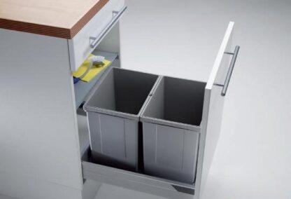 Cubeta modulable