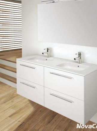 Conjunto completo de baño modelo EASY