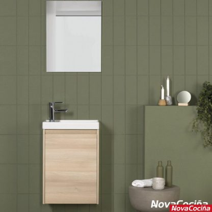 Conjunto completo de baño modelo ENJOY