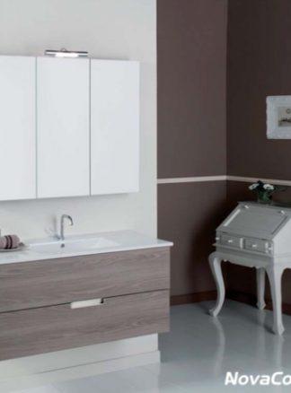 Conjunto de baño modelo ÉVORA