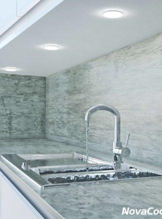 Foco LED luz blanca para cocina modelo GAIA