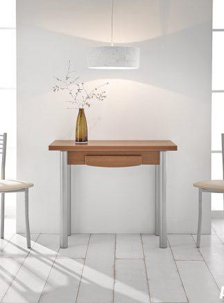mesa libro para cocina modelo Kombi