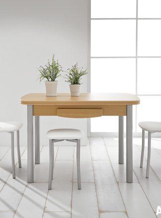 mesa extensible para cocina modelo Kombi