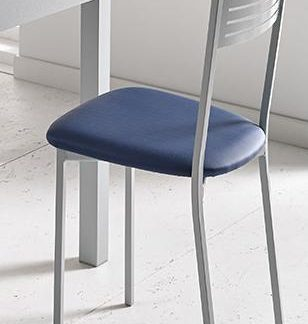 silla de cocina modelo Kris