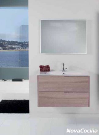 Conjunto de baño modelo LUXUS