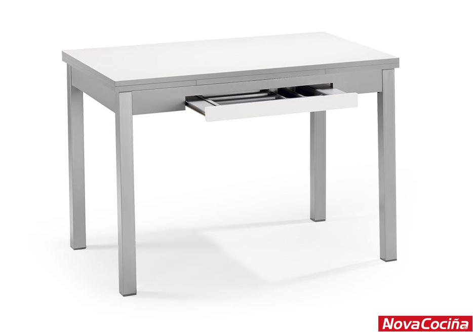 Mesa extensible modelo Meri