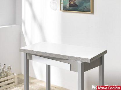 mesa libro para cocina modelo Meri