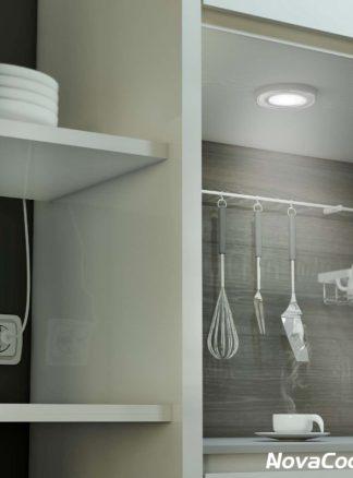 Foco LED corriente constante MUGA