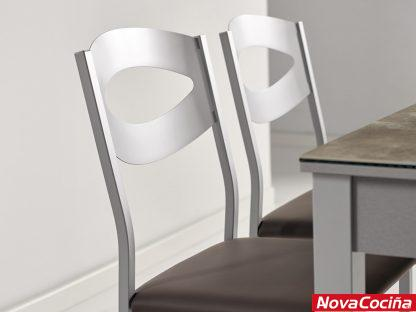 silla de cocina modelo Oca