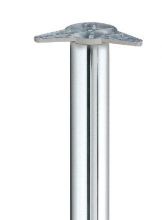 Pata cilíndrica Ø80 mm