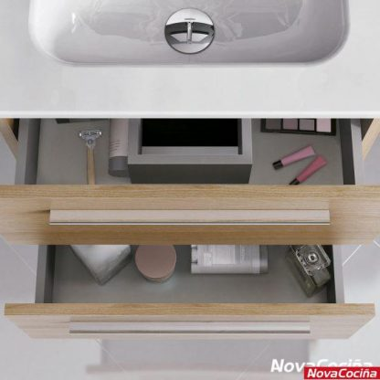 Conjunto completo de baño modelo STREET