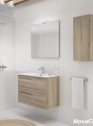 Conjunto completo de baño modelo VITALE