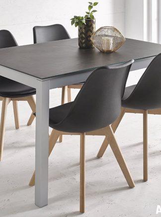 Mesa extensible para cocina modelo Zeus