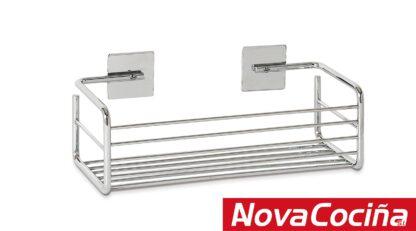 Jabonera rectangular 30cm Innova