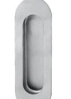Tirador embutido ovalado para mueble DV4231