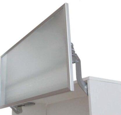 Sistema de apertura vertical recto M2