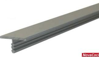 Perfil cantonera de aluminio M39