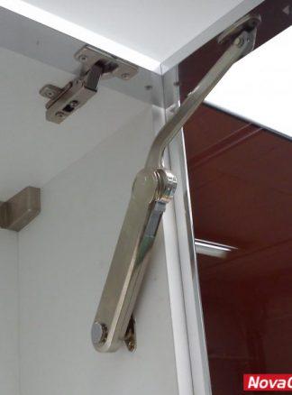 Sistema de alzamiento de puerta maxi M57