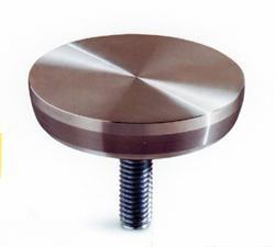 Adaptador para mesa de cristal PB4