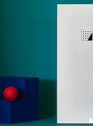 Plato de ducha Basalto