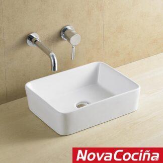 Lavabo rectangular Elegance 9383 GME