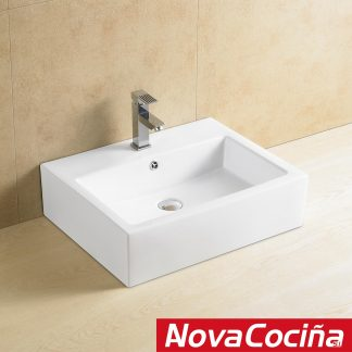 Lavabo rectangular STD 9688 GME