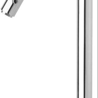 Grifo monomando de caño alto IOS5 GME