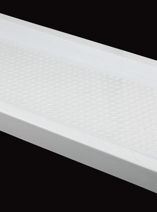 Plato de ducha rectangular H7 GME
