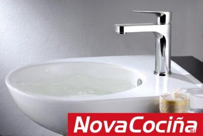 Grifo monomando de lavabo Clio GME