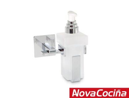 Dosificador de jabón diseño Mónaco