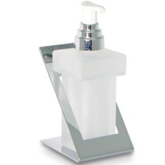 Dosificador de jabón diseño Roma