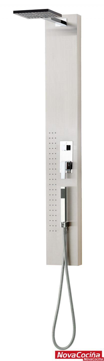 Columna de ducha monomando Victoria GME