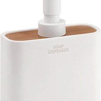 Dosificador de jabón 1380 G-Ninfea