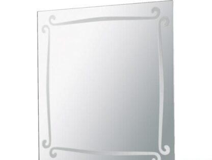 Espejo cuadrado 3300 G-Sissi